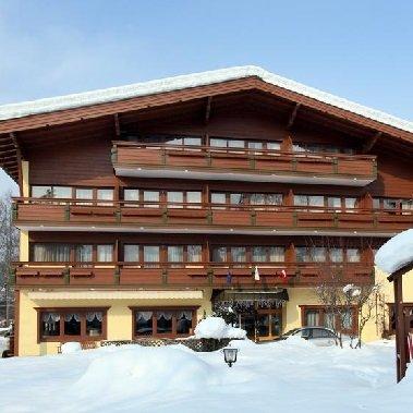 parkhotel kirchberg in tirol