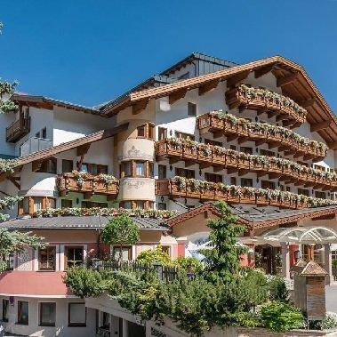 hotel regina sölden in tirol vakantie oostenrijk oostenrijkse alpen