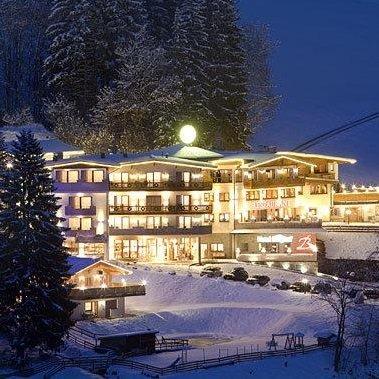 hotel berghof söll tirol vakantie oostenrijk oostenrijkse alpen wintersport
