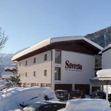 hotel silvretta st gallenkirch voralberg vakantie oostenrijk oostenrijkse alpen wintersport