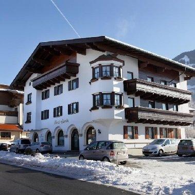 haus carolin westendorf tirol vakantie oostenrijk oostenrijkse alpen wintersport