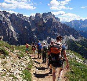 vakantie op maat italie wandelen vakantie
