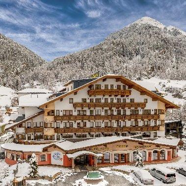 hotel regina sölden in tirol vakantie oostenrijk oostenrijkse alpen wintersport