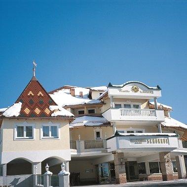 hotel wellnesshotel schonruh seefeld in tirol vakantie oostenrijk oostenrijkse alpen wintersport