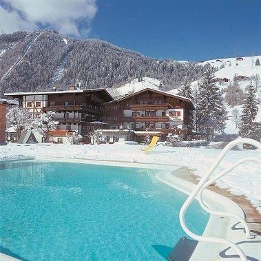 hotel gasthof zur muhle kaprun salzburgerland vakantie oostenrijk oostenrijkse alpen wintersport
