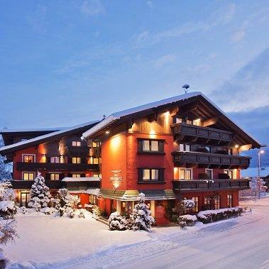 hotel brückenwirt sankt johann in tirol vakantie oostenrijk oostenrijkse alpen wintersport