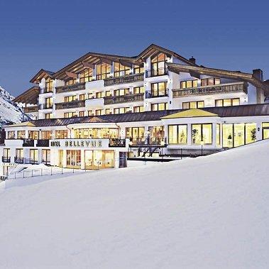 hotel austria en bellevue obergurgl in tirol vakantie oostenrijk oostenrijkse alpen (1)