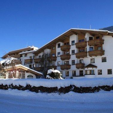hotel bichlingerhof westendorf winter