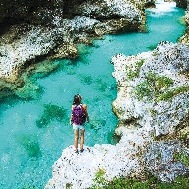 gehele juliana trail actieve vakantie meerdaagse wandeltocht julische alpen slovenië op maat tolminska korita (3)
