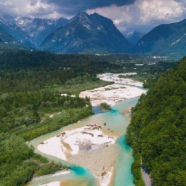 gehele juliana trail actieve vakantie meerdaagse wandeltocht julische alpen slovenië op maat