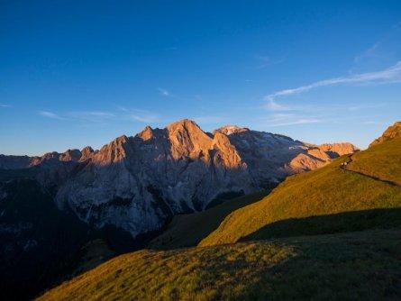 huttentocht val di fassa dolomieten trentino italiaanse alpen wandeltocht17