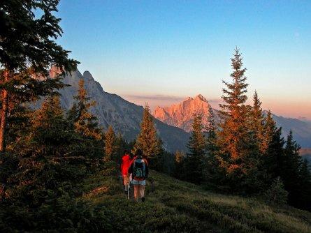 luchs trail kalbling stage 05 klinkehütte johnsbach (alpenverein admont gesause) 5