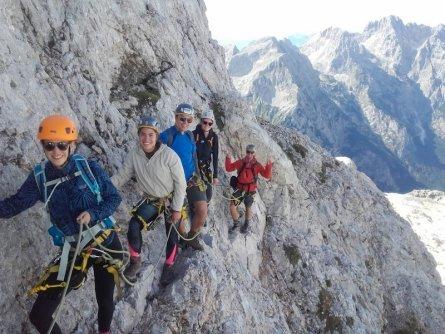 beklimming mt triglav huttentocht wandelvakantie slovenie julische alpen bled avontuur bucketlist 5