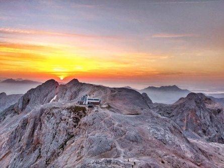 beklimming mt triglav huttentocht wandelvakantie slovenie julische alpen bled avontuur bucketlist triglavski dom na kredarici 2