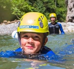 outdoor active zillertal